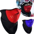 Bicyle Cycling Motorcycle Winter Sports Ski Snowboard Hood Wind Stopper Face Mask Headwear Thermal Fleece Face Mask
