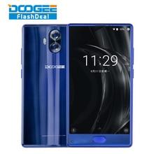 Unique DOOGEE MIX Lite Smartphone 5.2 Inch Android 7.Zero 2GB RAM 16GB ROM MTK6737 Quad-Core 1.5GHz 4G  Fingerprint cell phone
