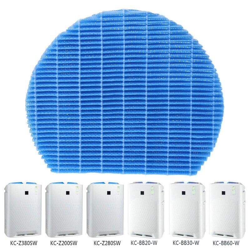 Purificador de ar filtro de água FZ Z380MFS para sharp KC Z/cd/nós/bb série purificador de ar 22.5*18.8*3cm peças umidificador de ar|Peças de purificador de ar|   -