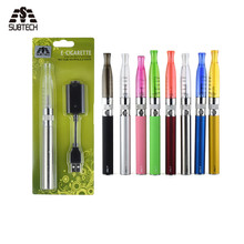 SUB TWO ego-t battery +h2 atomizer kit Best selling electric