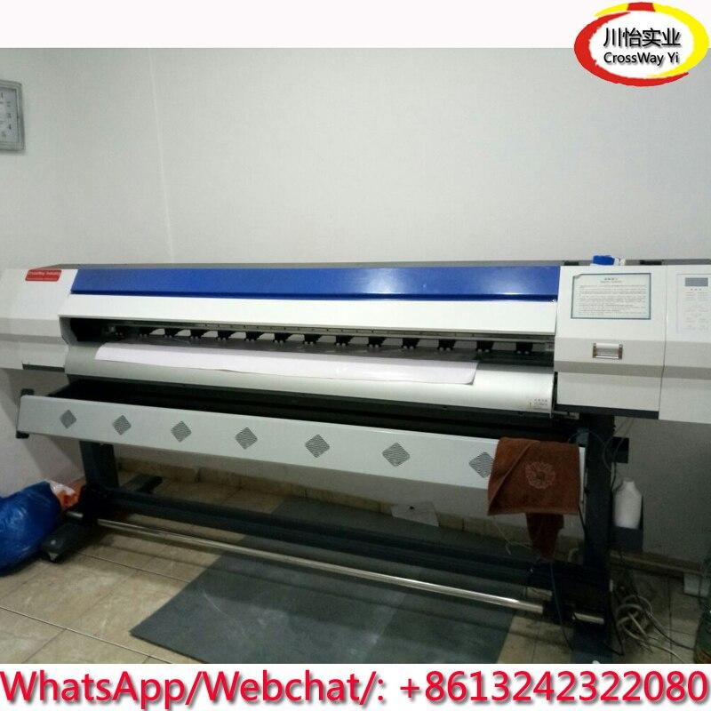 China Best Quality DX5 DX7 Head Printer - Eco Solvent Printer