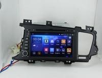 الروبوت 4.4 سيارة مشغل dvd gps راديو السيارة cpt اللحاء a9 4-Core (2 جيجا هرتز) رباعية النوى cpu wifi 3 جرام لكيا أوبتيما k5 2011 2012 2013
