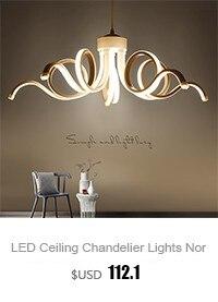 Creative Pendant Lamp (8)