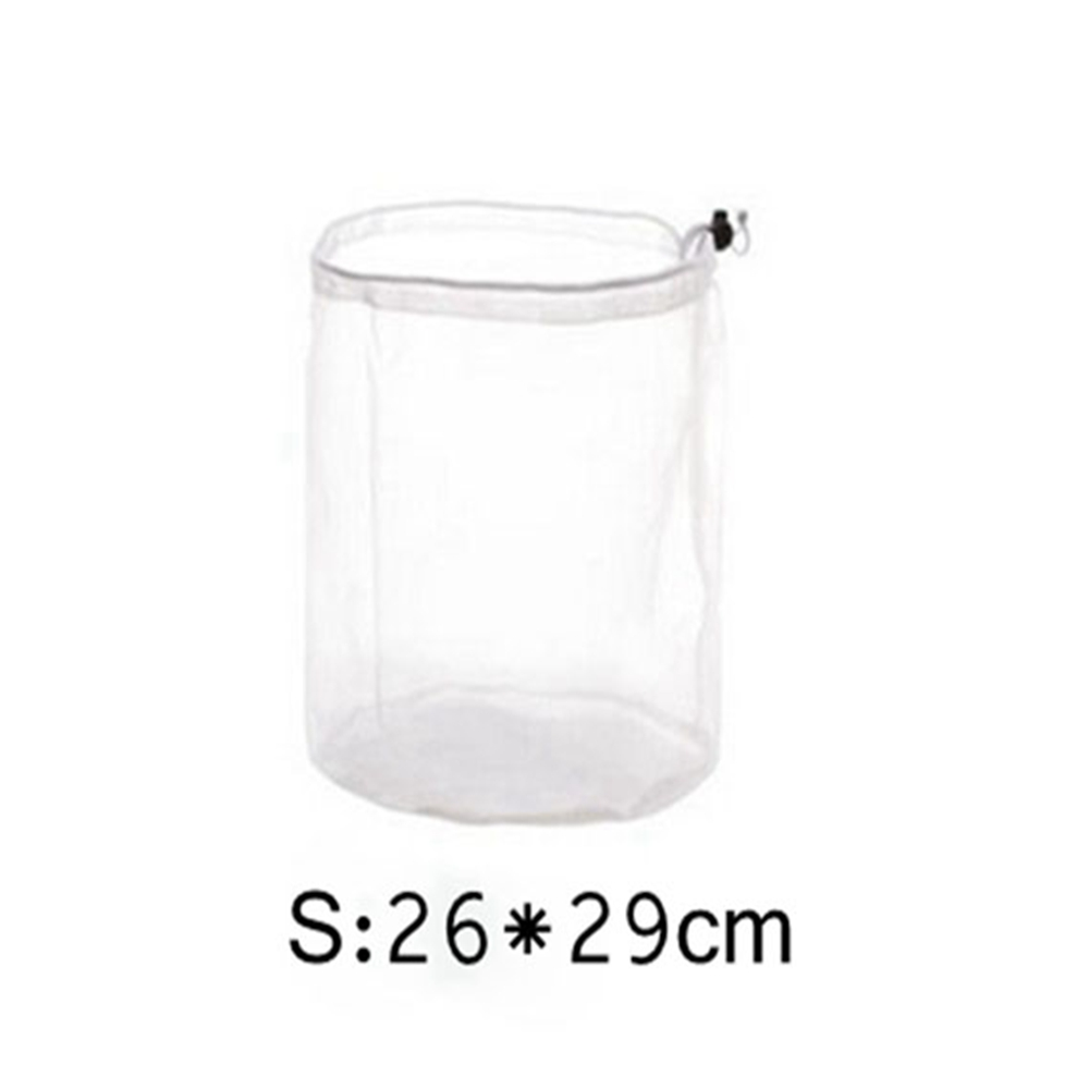 Home & Garden 1pc New Novelty Home Washing Mesh Net Bags Laundry Bag Large Thickened Wash Bags Useful Protect Clothes Washer Machine Used Home Storage & Organization