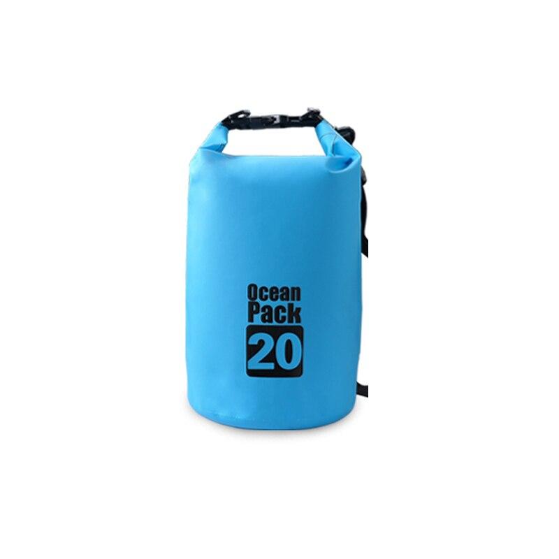 Blue 20L