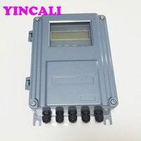 Фиксированный ультразвуковой расходомер tds 100f настенный расходомер жидкости m2 датчиков DN50 700mm