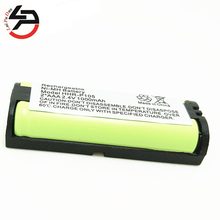 2.4V 1000mAh Ni-MH Cordless Phone Rechargeable Battery for P