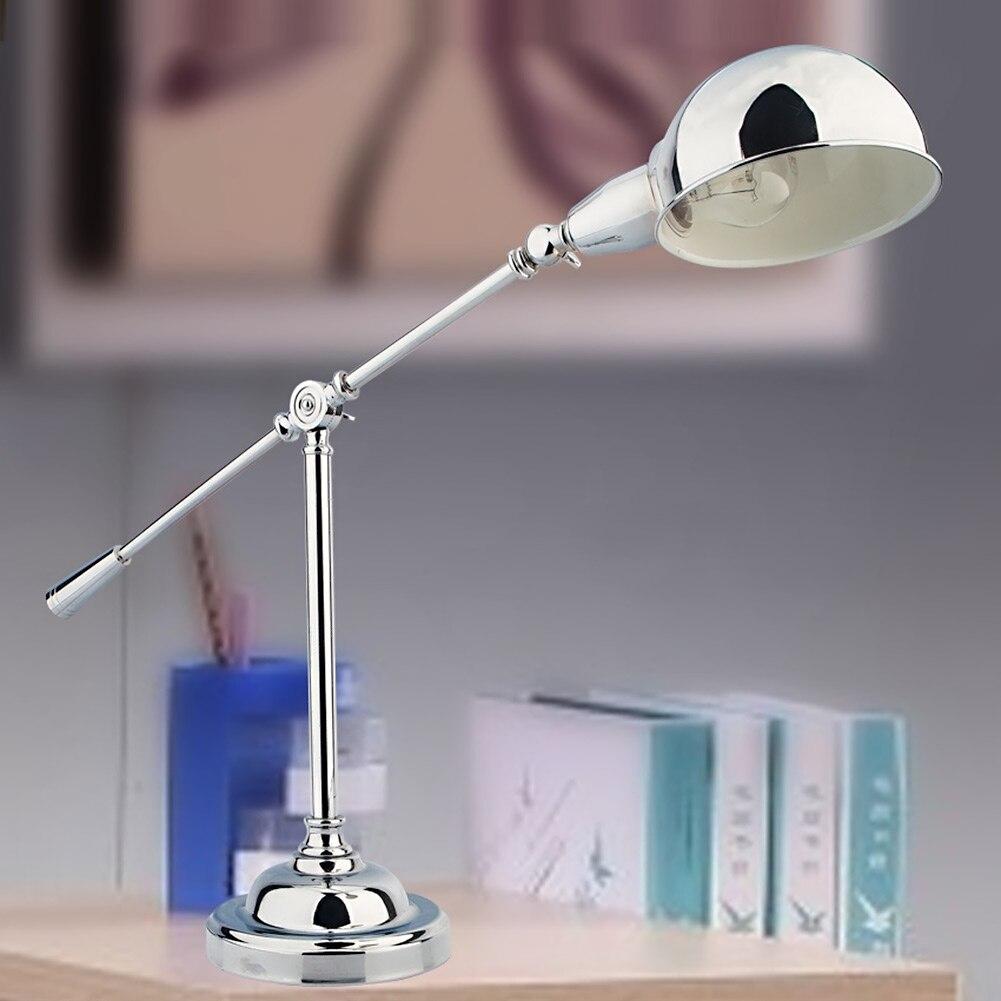 Здесь можно купить   Nordic room table lamp luxury retro lamp creative personality warm light LED desk lamp bedroom bedside table lamp Строительство и Недвижимость