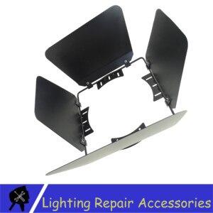 Двери сарая алюминиевые сценическое освещение двери сарая для 100W 200W COB LED Par света