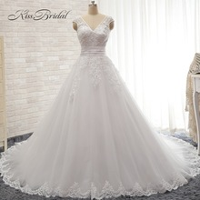 kissbridal Ball Gown Wedding Dresses 2017 Bridal Gowns