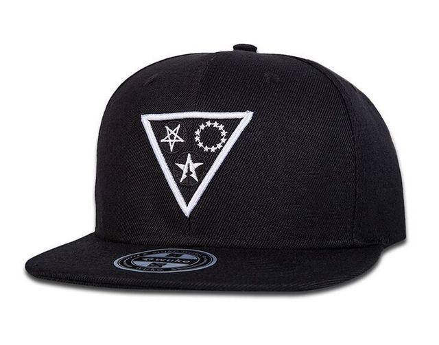 6e4829f5ed6a86 Black Baseball Caps 3D Embroidery Canvas Cotton Bone Visor Hat Supreme  Snapback Cap For Men Women Caps Gorra Casquette Snapbacks