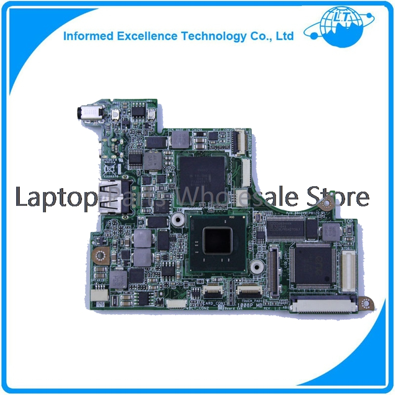 Eee PC 1008P laptop motherboard , Integrated fully tested g41 775 needle fully integrated motherboard 775u ddr3 100% tested perfect quality