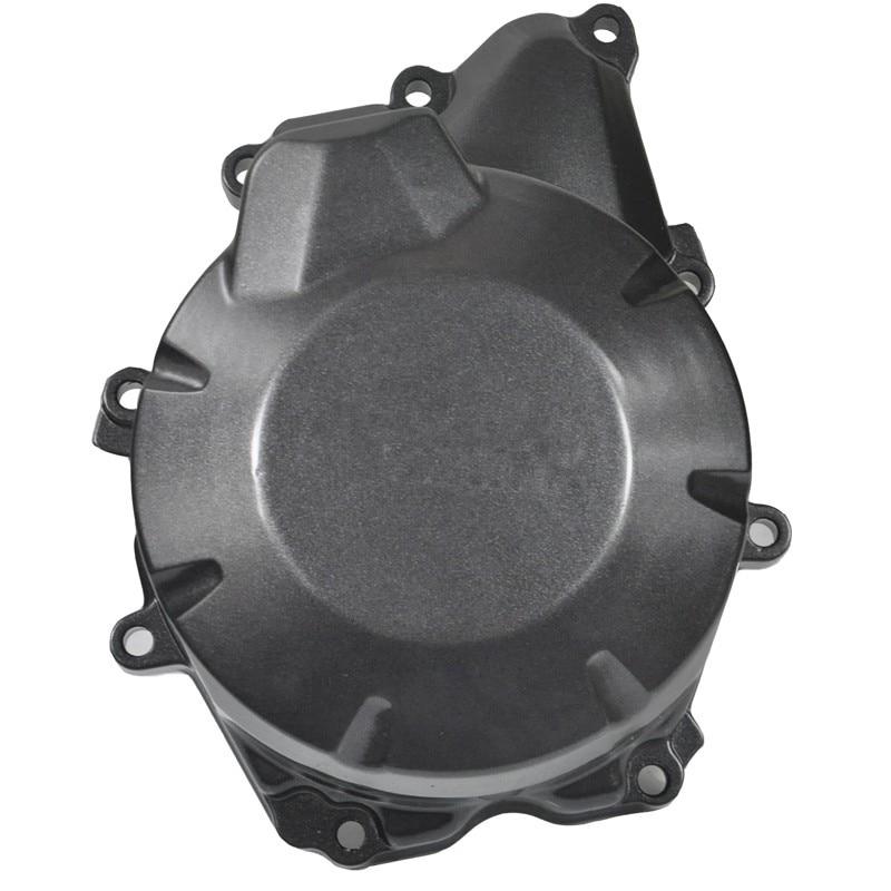 LOPOR мотоцикл части двигателя статора крышки картера для YAMAHA XJ6S 2009 2010 2011 2012 ХЈ 6с 09 10 11 12 черный новый