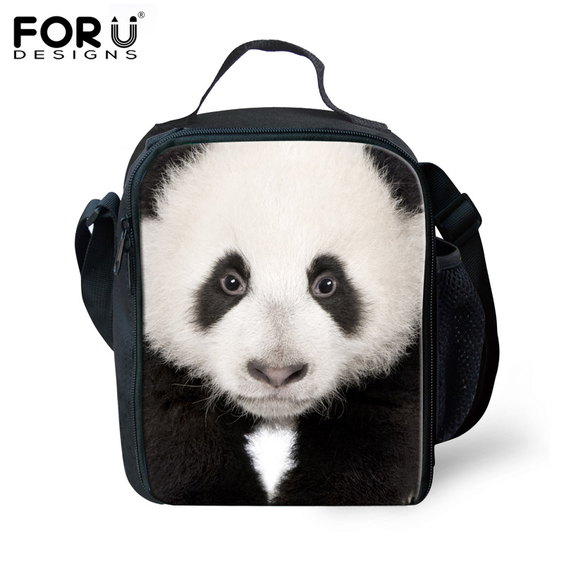 2016 Hot Sale Children Animal Lunch-Bags Sling Bag,Fashion Kids Dolphins Lunch Box,Waterproof Insulation Lunchbox Shoulder Bag