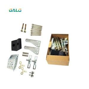 Image 3 - GALO best seller 400kg Heavy Duty Doppio parallelo Boom Battente Apri del Cancello Automatico del motore Aggiunto antigelo del liquido