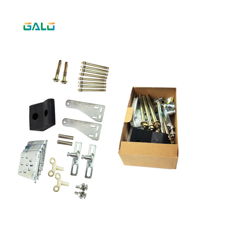 Image 3 - GALO best seller 400kg Heavy Duty Dual parallel Boom Automatic Swing Gate Opener motor Added antifreezing fluid-in Access Control Kits from Security & Protection