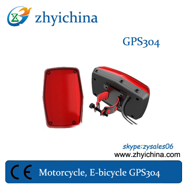 GPS304 gps tracker sirf3 chip with web based platform