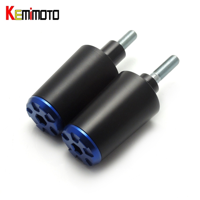 for yamaha mt 09 mt 09 motorcycle frame sliders crash falling protection protector for yamaha - Motorcycle Frame Sliders