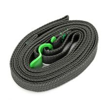 2018 Outdoor Travel Strapping Cord Tape Rope Tied Pull Lugga