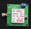 AD8307 Модуль 1 МГц до 500 МГц широкополосный РФ детектор РФ измеритель мощности ALC АРУ Измеритель Силы ДЛЯ Радиолюбителей усилители