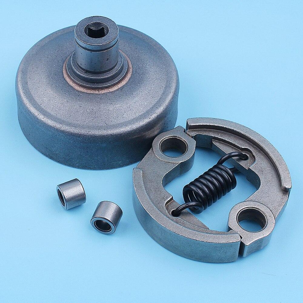 Clutch Assy Drum Kit For Stihl FS160 FS180 FS220 FS280 FS290 FS220K FS280K Brushcutter Strimmer Trimmer Spare Parts 41191602001