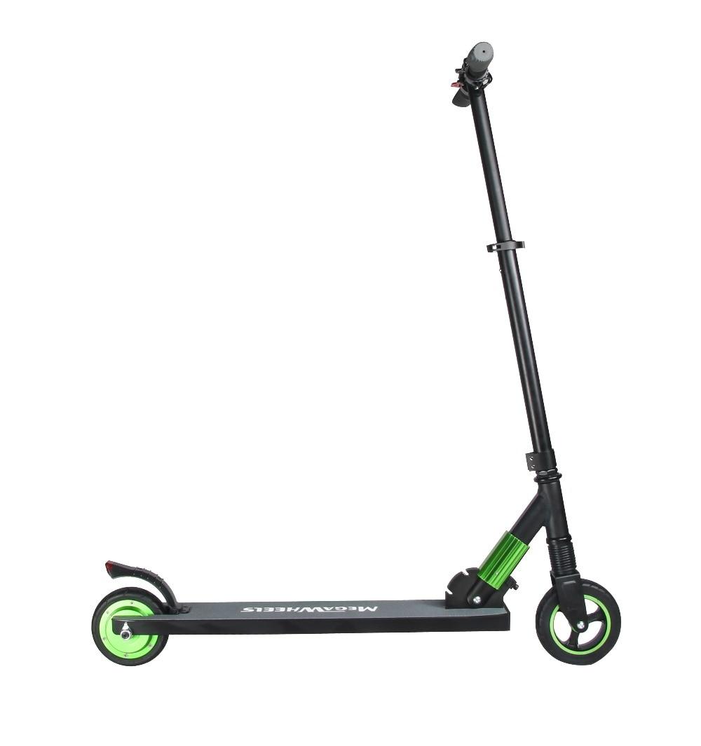 Megawheels Faltbar Electric Scooter 1