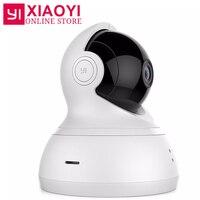 International Edition YI Dome Camera 720P Pan Tilt Zoom Wireless IP Home Camera Xiaomi YI