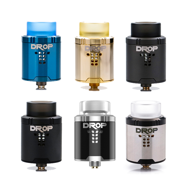 Best Squonk Rda 2020 Φ_Φ New! Perfect quality dimitri rda and get free shipping   mn7dcl46