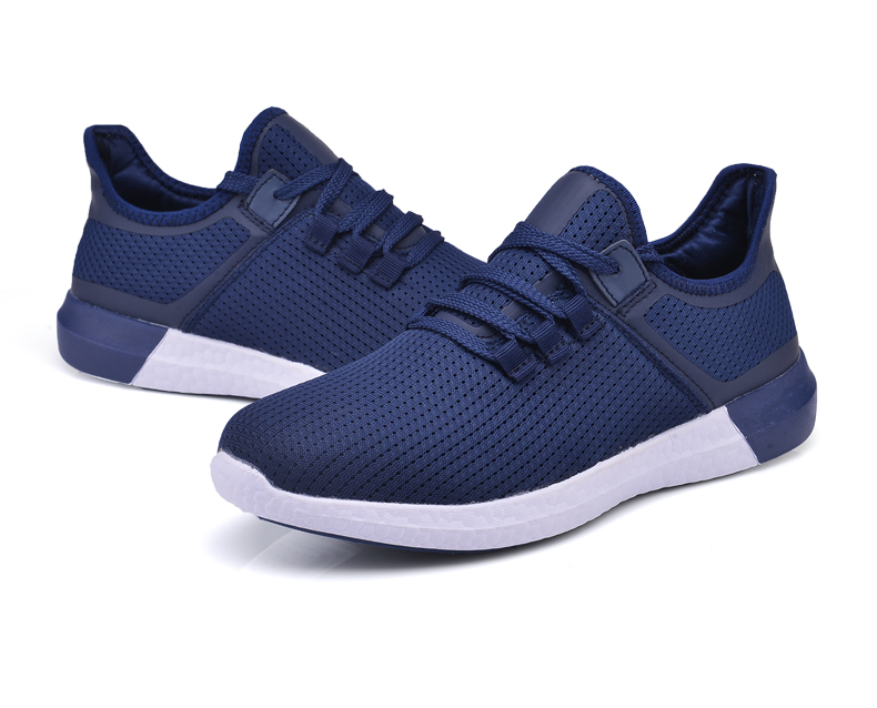 UNN Unisex Running Shoes Men New Style Breathable Mesh Sneakers Men Light Sport Outdoor Women Shoes Black Size EU 35-44 31