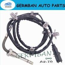 Nova Fabricação & Frete Grátis!!! Sensor EGT Exhaust Gas Temperature Temp OE Qualidade Serve Para Opel Astra J peça N ° #55578800