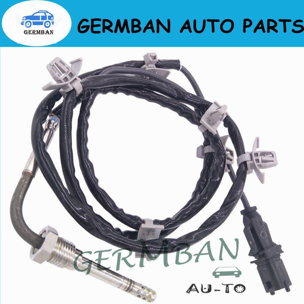 Nouvelle fabrication et livraison gratuite!!! capteur de température des gaz d'échappement EGT Temp OE qualité pour Opel Astra J pièce No #55578800