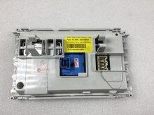 Free shipping for Authentic Hisense Whirlpool washing machine computer board:XQG70-X1028S Ref.: W10282697