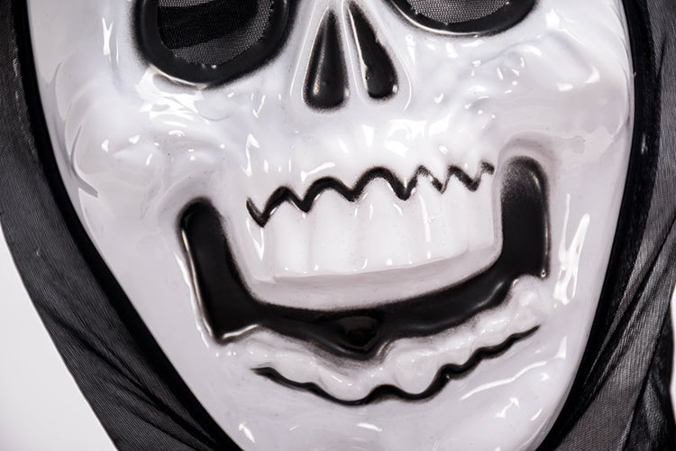 HTB1n2ZAaqWs3KVjSZFxq6yWUXXaM - Horror Grim Reaper Accessories Pennywise Horror Clown Halloween Cosplay Screaming Costume