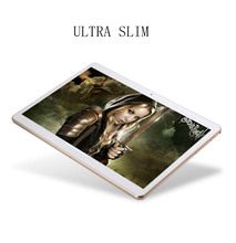 9.6 INCH 16GB ULTRA SLIM Tablet PC With WIFI BLUETOOTH TELEPHONE Learn IPAD  kids tablet pc