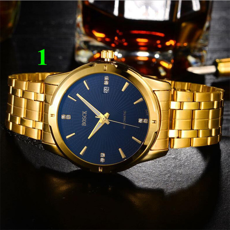 Hot style BO8412 font b men s b font fashion watches high end hollow out font