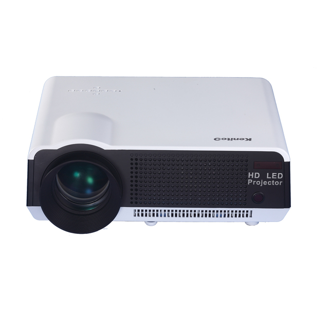 cheap projector 1280 800 3200 lumens projector for led projector