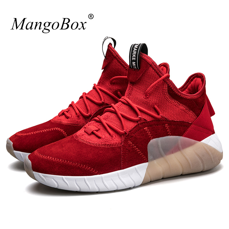 2017 Hot Sale Male Shoes High Quality Casual Shoes Men Sneakers For Men Luxury Brand Men's Footwear Breathable Mens Shoe Fashion