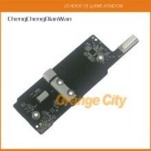 Ursprüngliche Gezogen Power Stoßen RF Modul on off switch Board Für Xbox One Schlank Für Xbox One S X