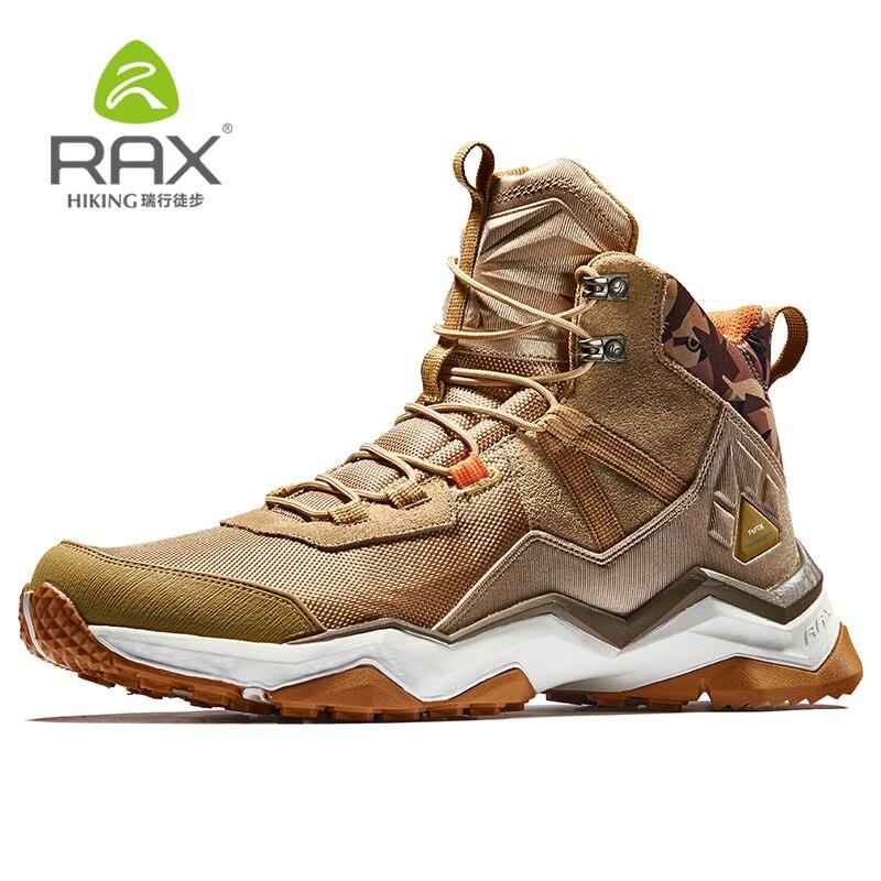 RAX NOUVEAU 2019 Poids Léger Chaussures de Course Hommes de Marche Athlétique Jogging lacent Chaussures Sport Sneakers Zapatillas Hombre