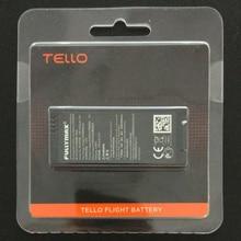 100% Original DJI RYZE Tello Battery Tello Drone Accessories