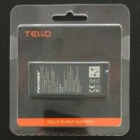 100 Original DJI RYZE Tello Battery Tello Drone Accessories