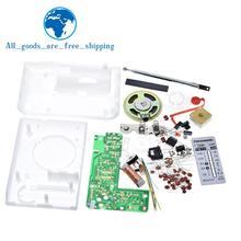 1 zestaw AM / FM stereo radio AM kit / DIY CF210SP elektroniczny zestaw do samodzielnego montażu dla Arduino