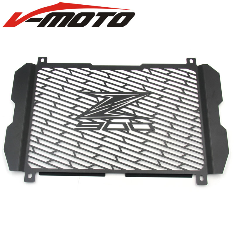 z 900 for kawasaki Z900 2017 Radiator Guard Grill Protection for kawasaki Z 900 2017 Parts Accessories for kawasaki z900 2017 radiator guard grill protection for kawasaki z 900 2017 motorcycle parts accessories free shipping