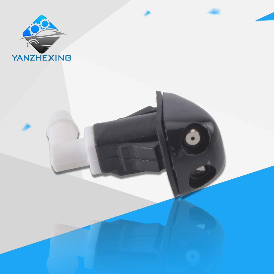 Oem:76810-s84-a02 2pcs/lot Windshield Washer Nozzle For Honda For Accord 2.3l 1998-2002 not Available For Euro Model