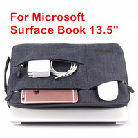 Fashion Sleeve Bag For Microsoft Surface Book 13 5 Inch Tablet Laptop Pouch Case Protective Skin