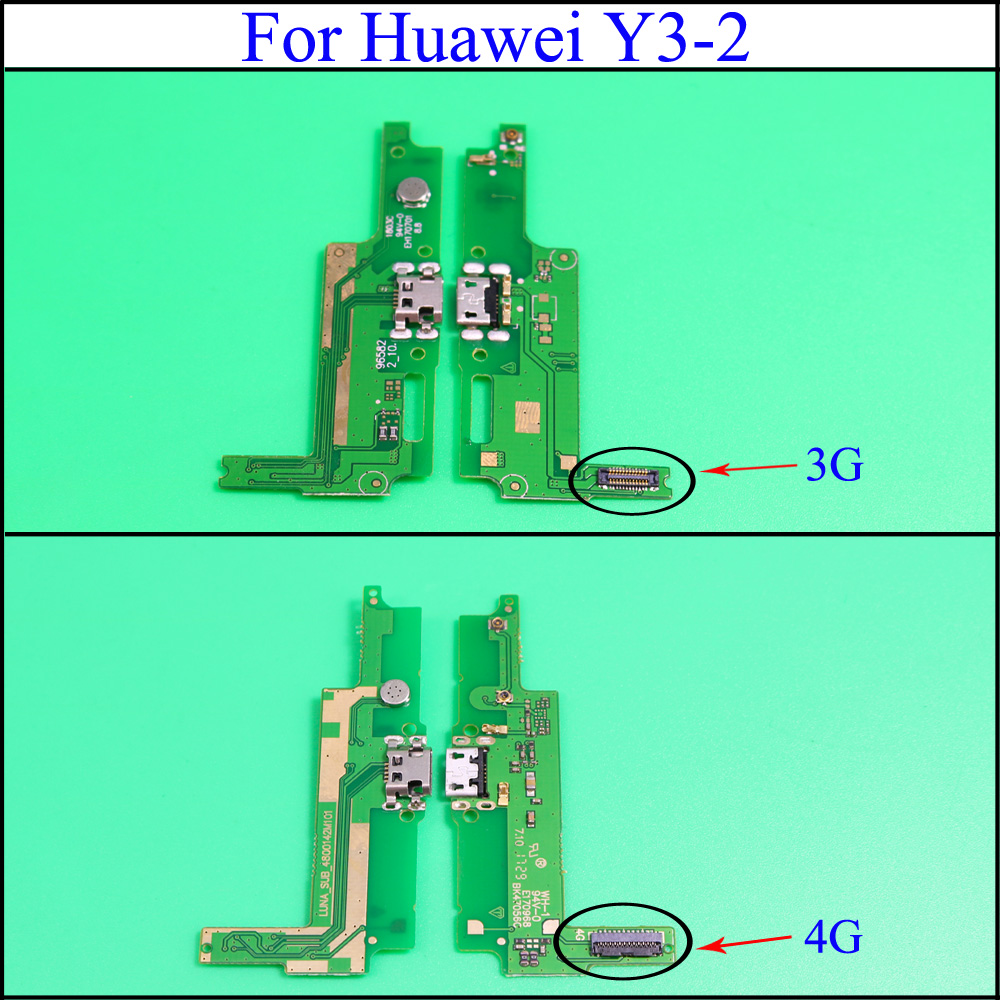 Compatible Replacement for New Lenovo G700 USB Audio Port Circuit Socket Board