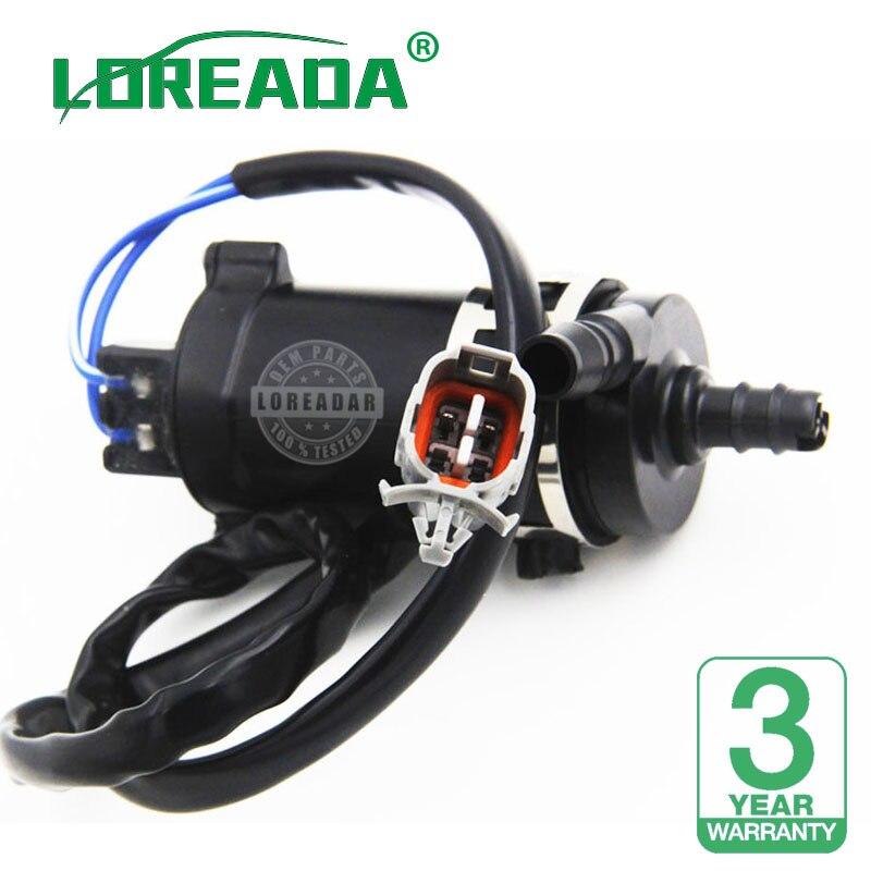 12V 2PINS Headlight Washer Pump Windshield / Windscreen Washer Motor MN117943, MN117839 For MITSUBISHI Pajero V73 V77 V93 V97