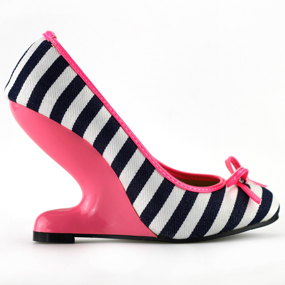 Popular Curved Heel Wedges-Buy Cheap Curved Heel Wedges lots from