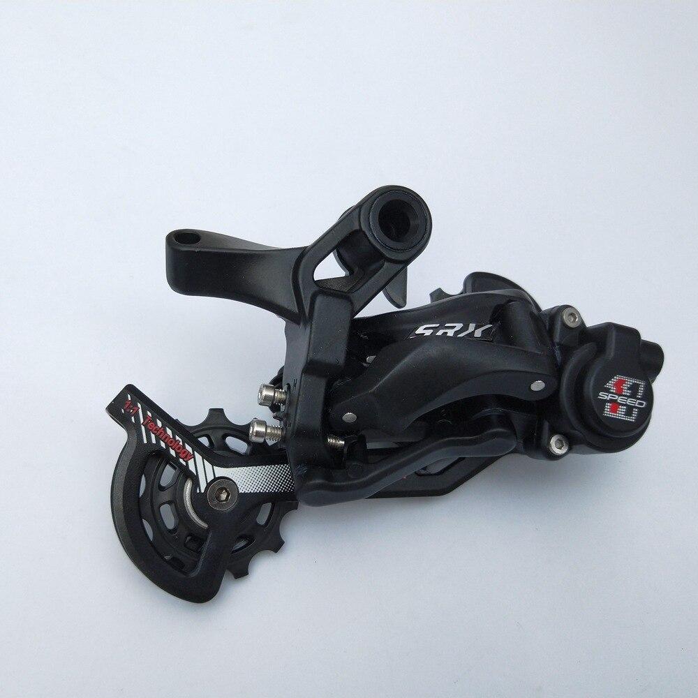 11s vtt groupe vélo 11-50T Cassette levier de vitesse arrière dérailleur chaîne 11 vitesses vélo groupe pour SRAM Shimano XT M8000 Sunrace - 5