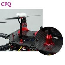 gps quadcopter kit GPS Folding Antenna Mount Bracket Holder  naza tarot 650 680 diy drone kit drone antenna rc gps mount FPV
